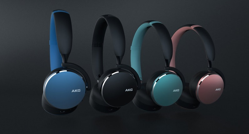 Samsung now offers three new pairs of AKG wireless