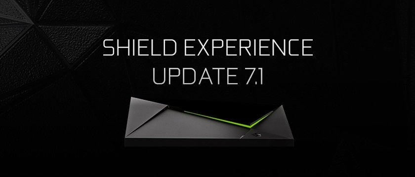 The 3-year old NVIDIA SHIELD TV gets its 20th update