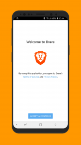 Fight against trackers on the web with Brave Browser (Review)