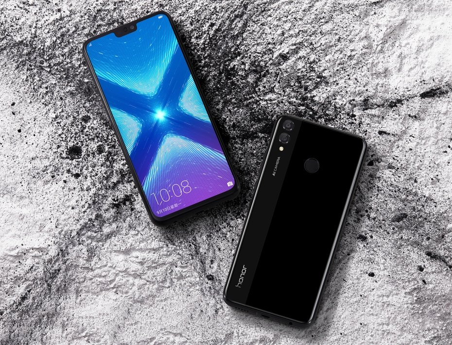 Honor 8X is a budget notchy smartphone coming to the United States soon