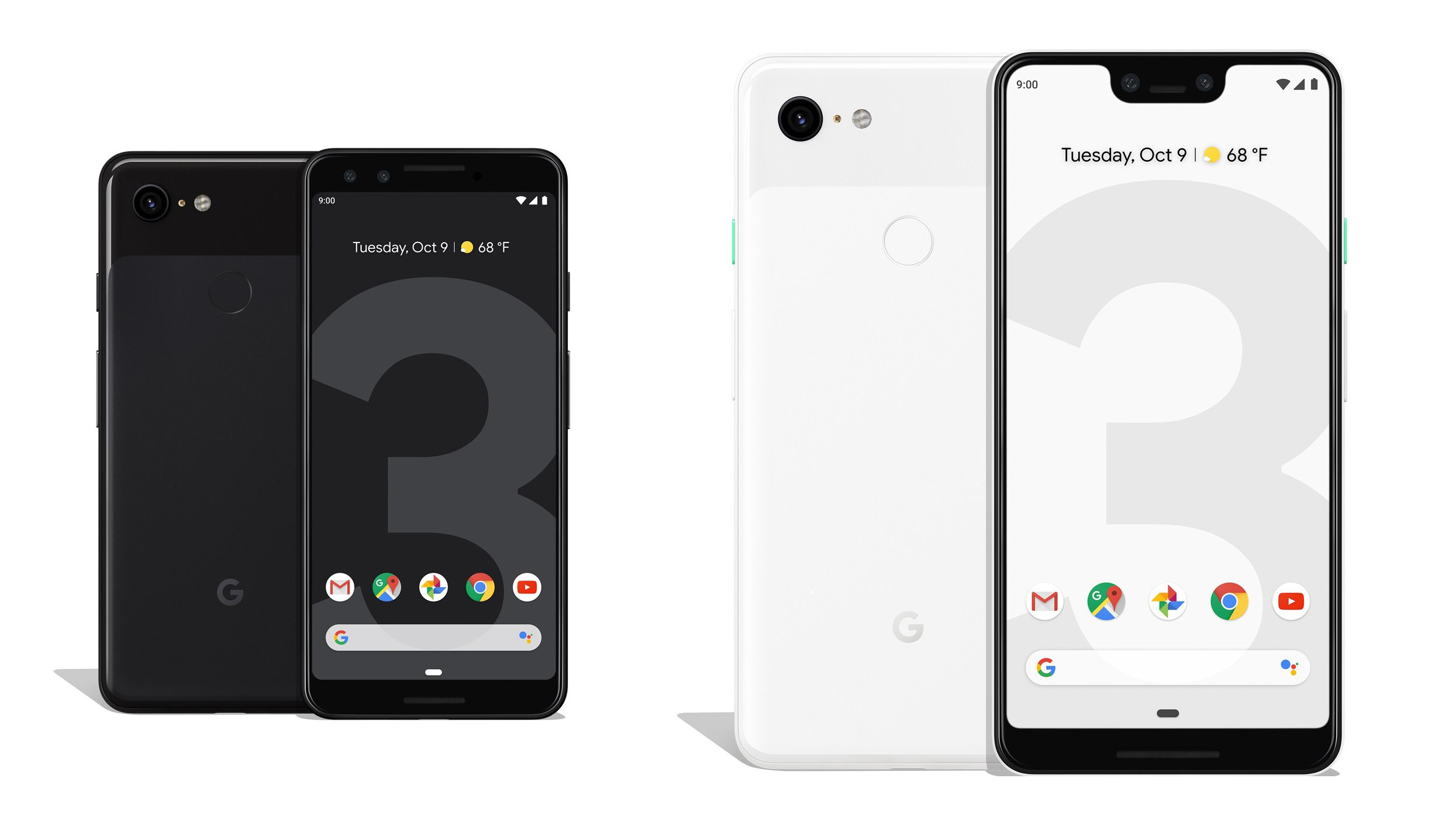 DisplayMate says the Pixel 3 XL display gets an 'A+ Rating'