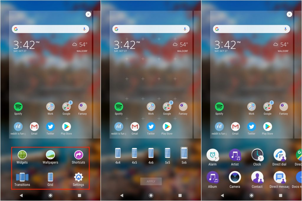 Sony Xperia XZ3 Tips and Tricks