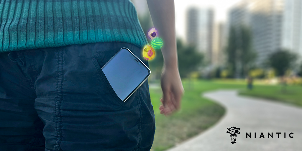 Pokemon GO Gets Incredibly Useful 'Adventure Sync' Feature