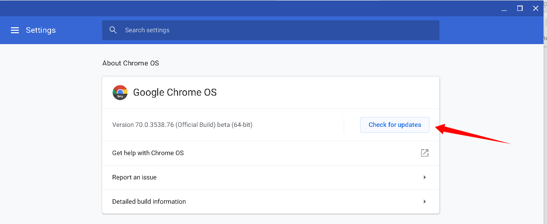How to enable Google Assistant on most Chromebooks
