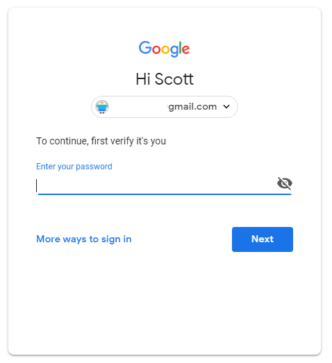 how to permanently delete a google acc