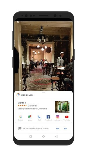 Ten awesome things you can do with Google Lens