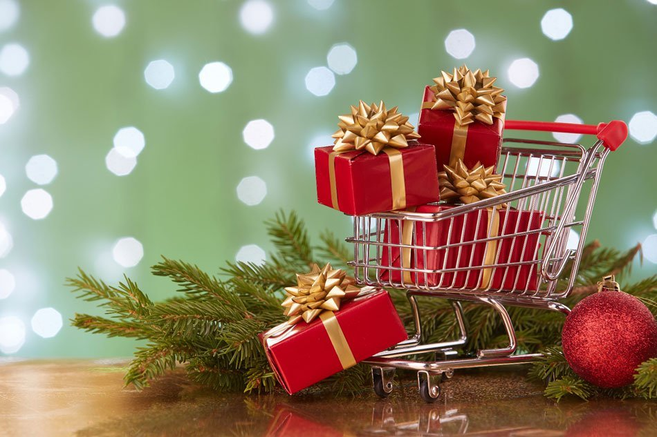 Ten Apps To Save You Money While Christmas Shopping
