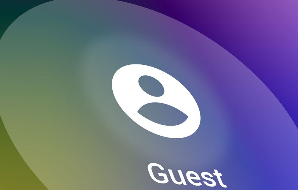How to set up a Guest account on your Android phone
