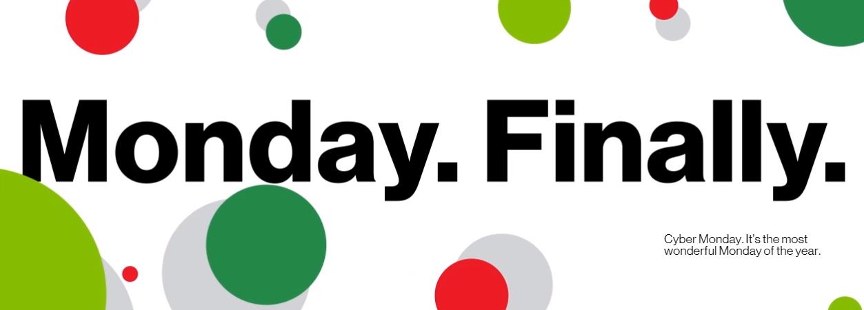Verizon Cyber Monday Massive Discounts On Google Samsung Lg Moto