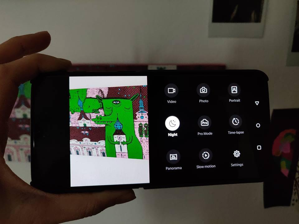 OnePlus 6T « Robert Parker's Blog