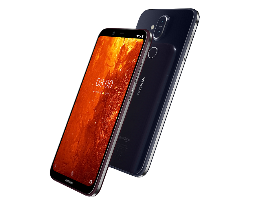 HMD's new Nokia 8 1 promises 2-days of battery life