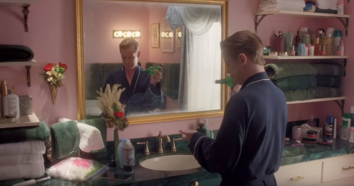 Macaulay Culkin is 'Home Alone' again in this wonderful Google Assistant ad