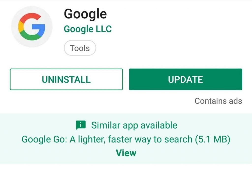 What are Android Go apps?