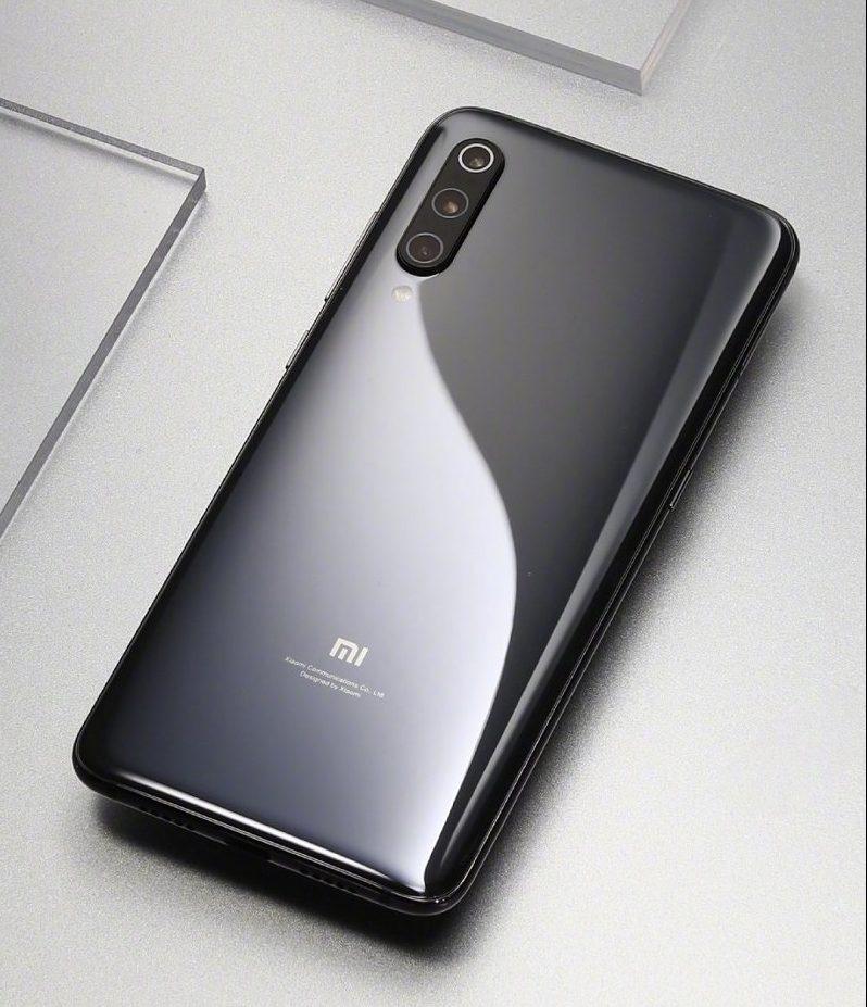 Xiaomi Mi 9 announced with SD 855, 48MP camera, and a ...