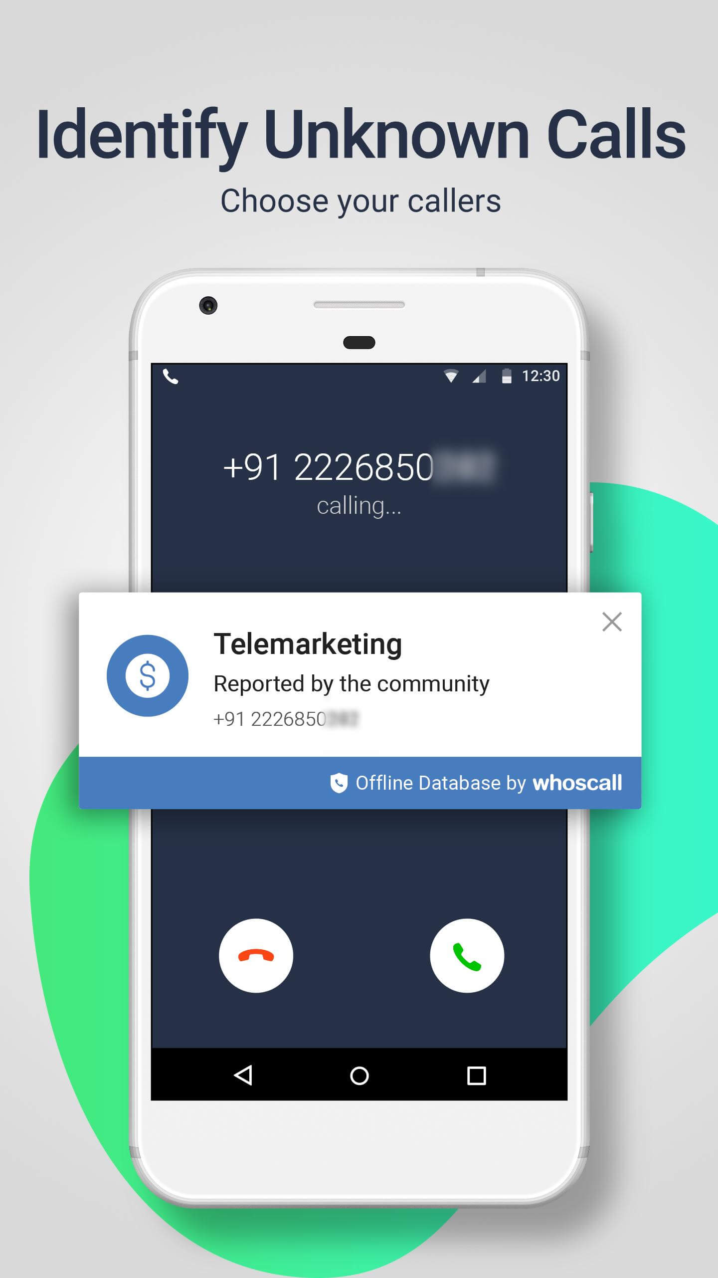 Nine apps to block spam calls and text messages in Android