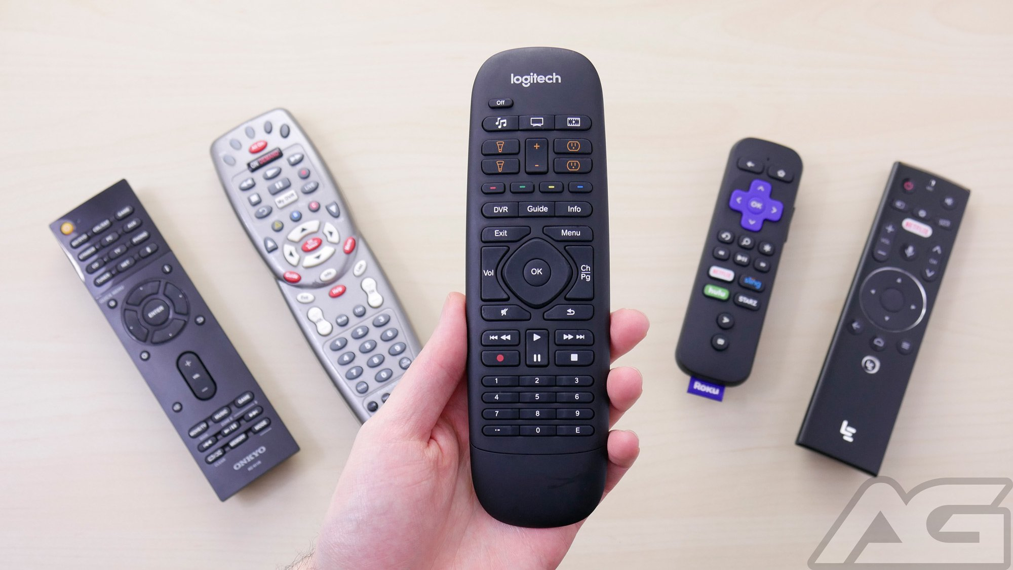 c5e5f02984b Logitech Harmony Companion review: One remote to rule them all?