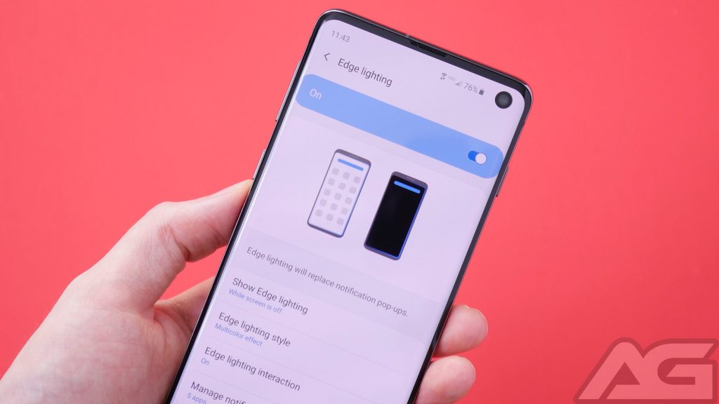 Nine tips and tricks for the Samsung Galaxy S10