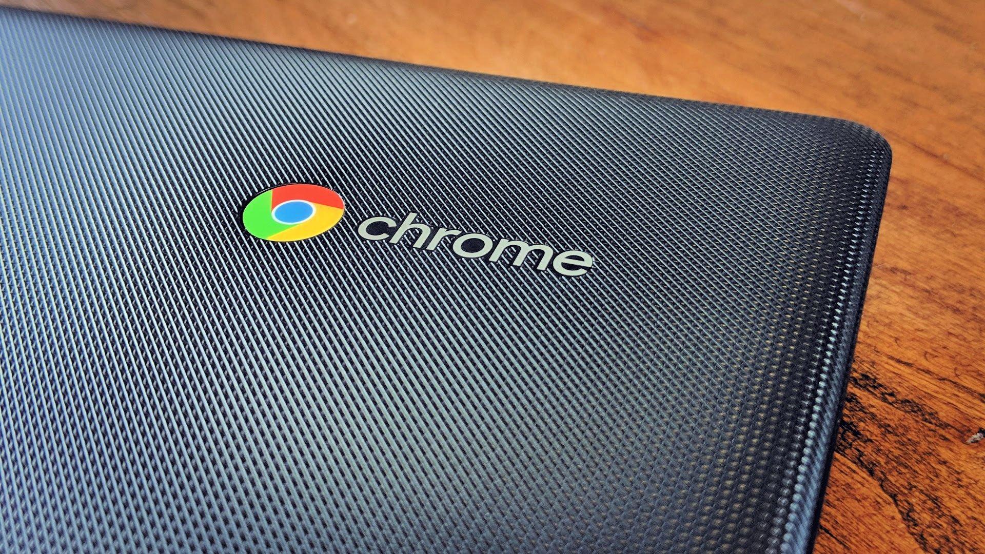 Lenovo Chromebook S330 review