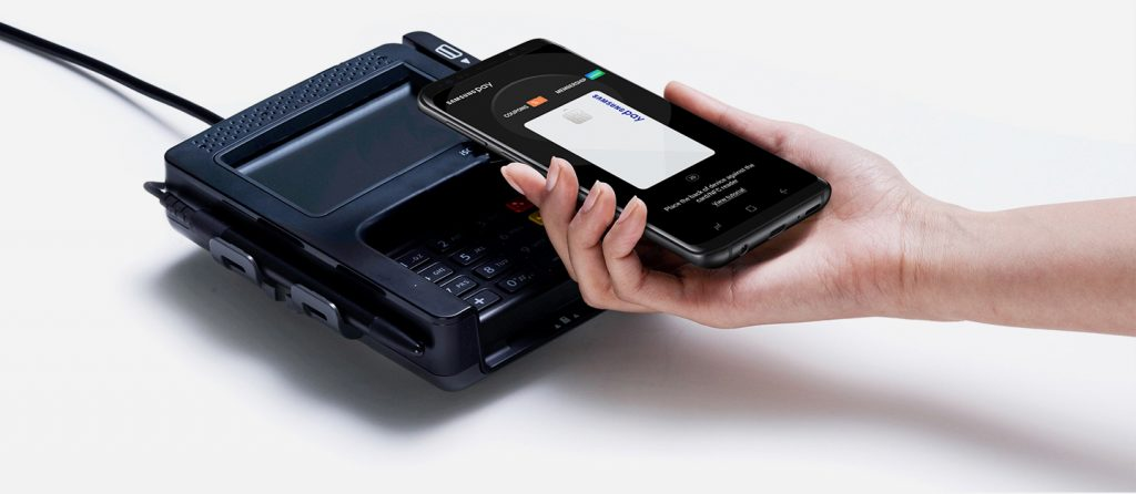 What's the difference between Google Pay and Samsung Pay?