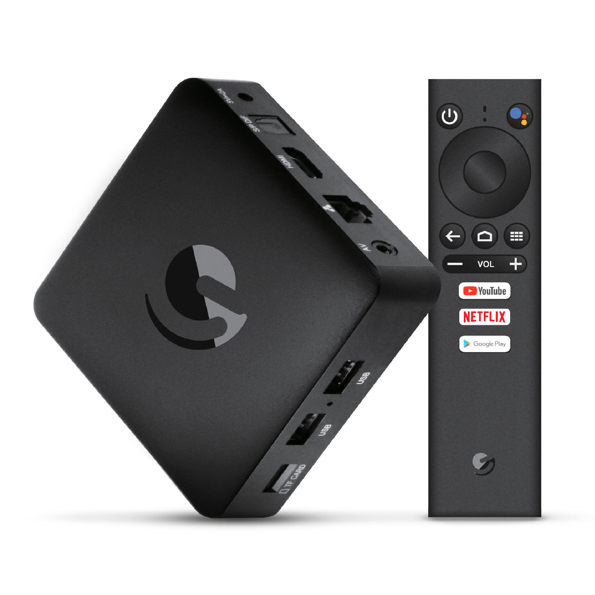 Jetstream 4k Ultra Hd Android Tv Box Review