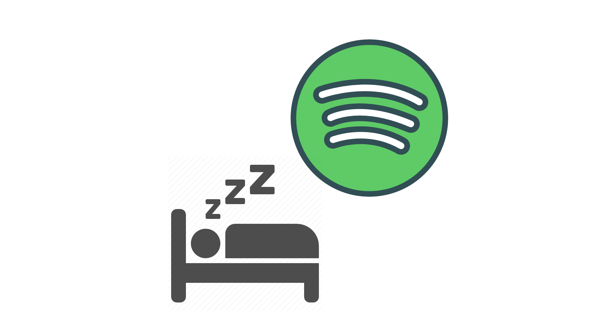 Spotify adds a sleep timer to its app