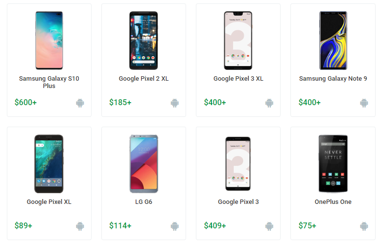Tips For Buying A Used Phone