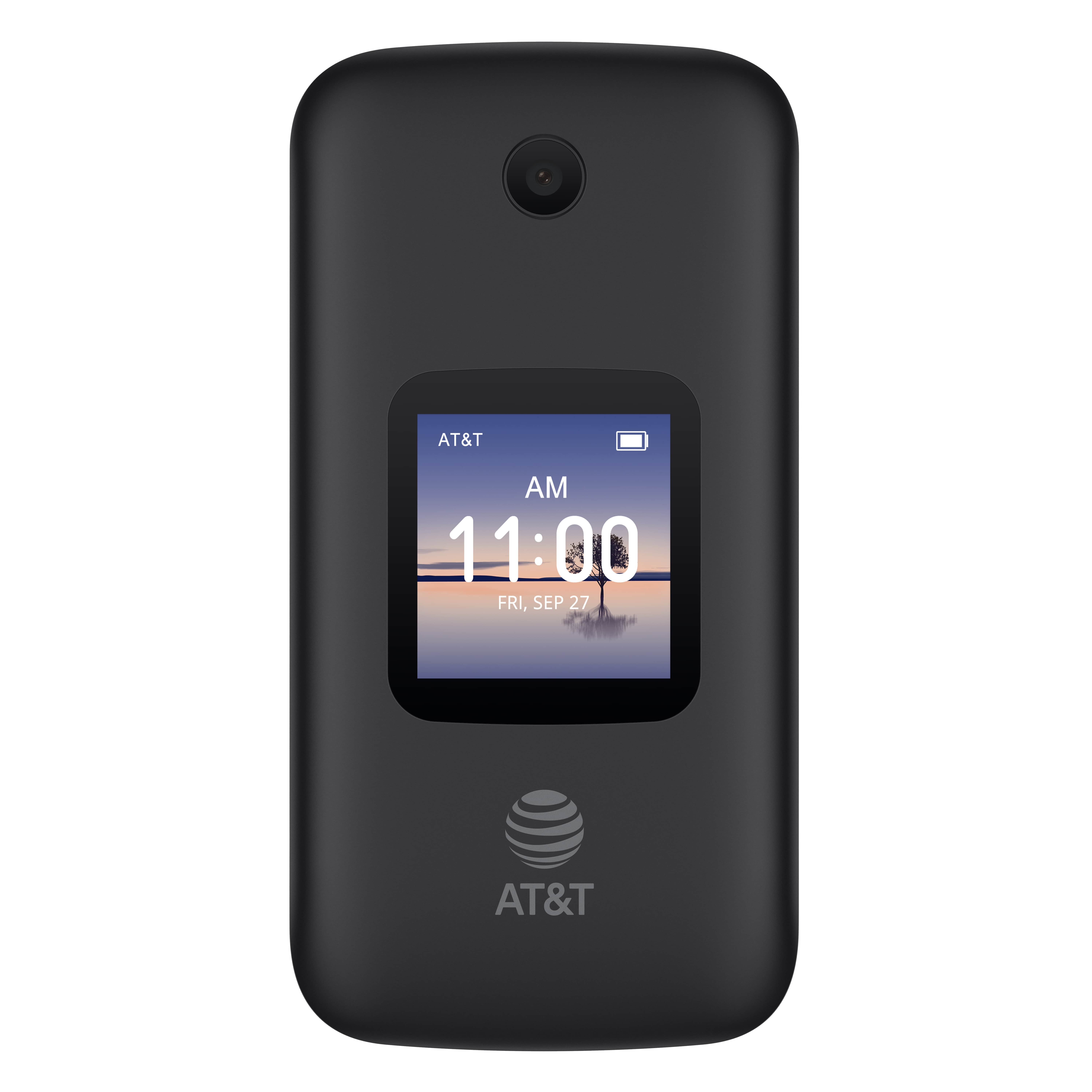 Alcatel intros a 4G flip phone with Google Assistant