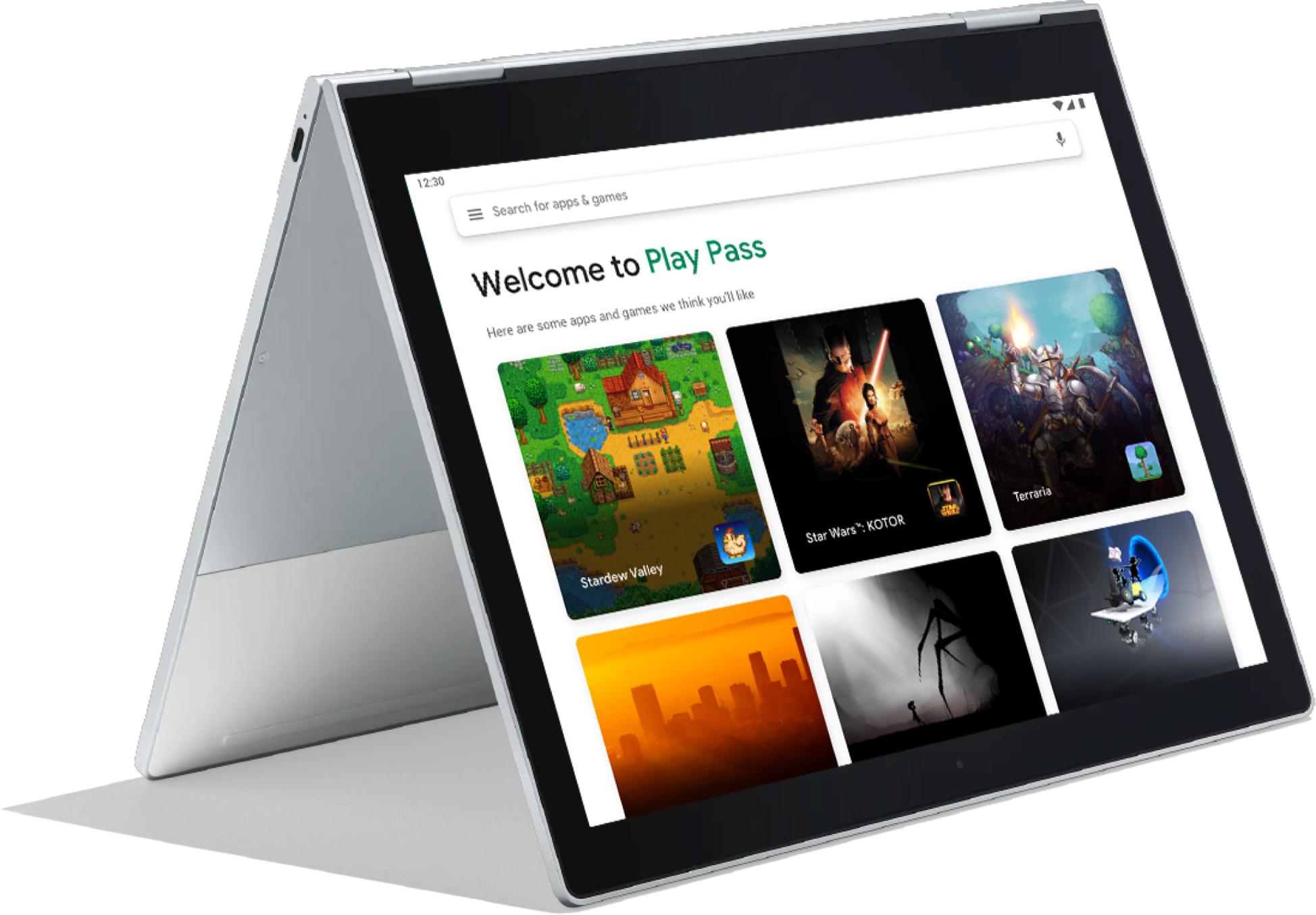 Google announce Play Pass, your subscription to over 350 apps