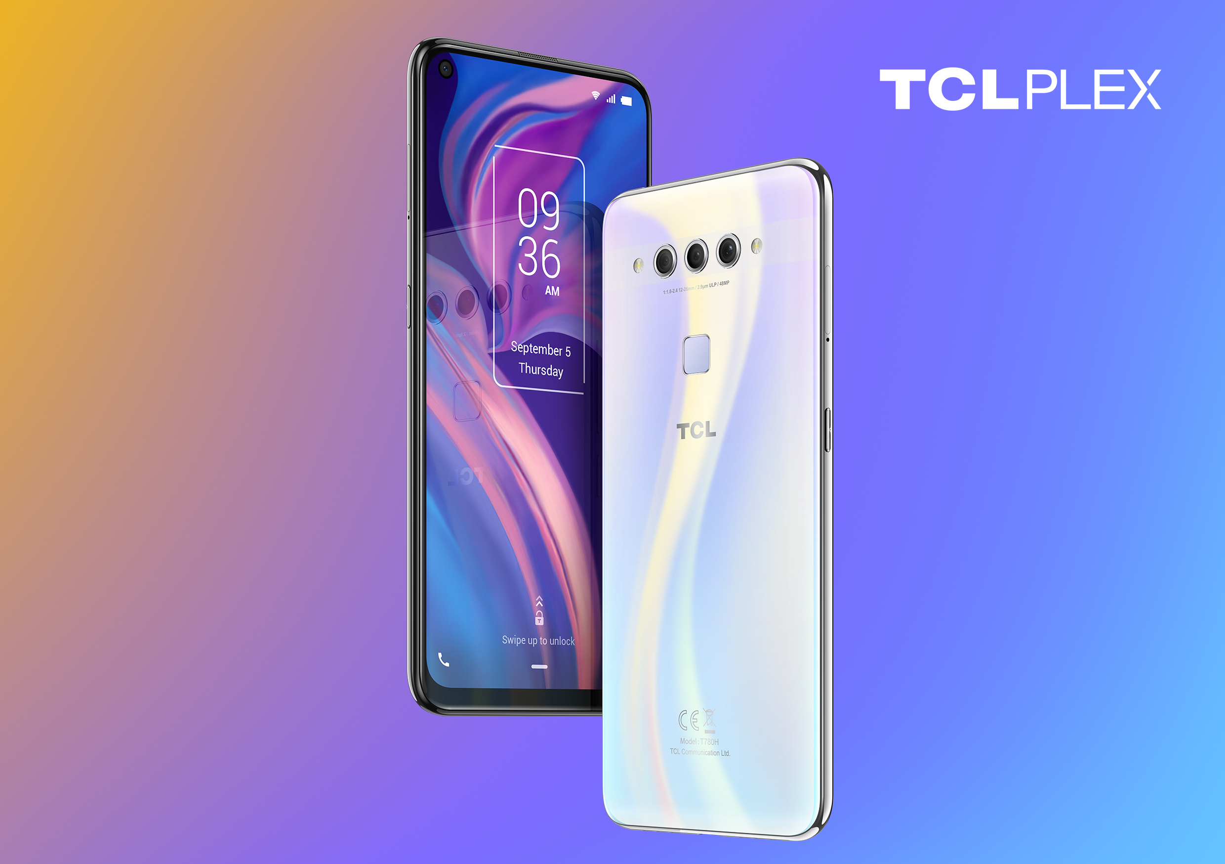TCL launches PLEX, its first branded smartphone