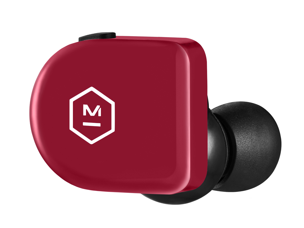 Master & Dynamic's MW07 Go is a $199 AirPod alternative