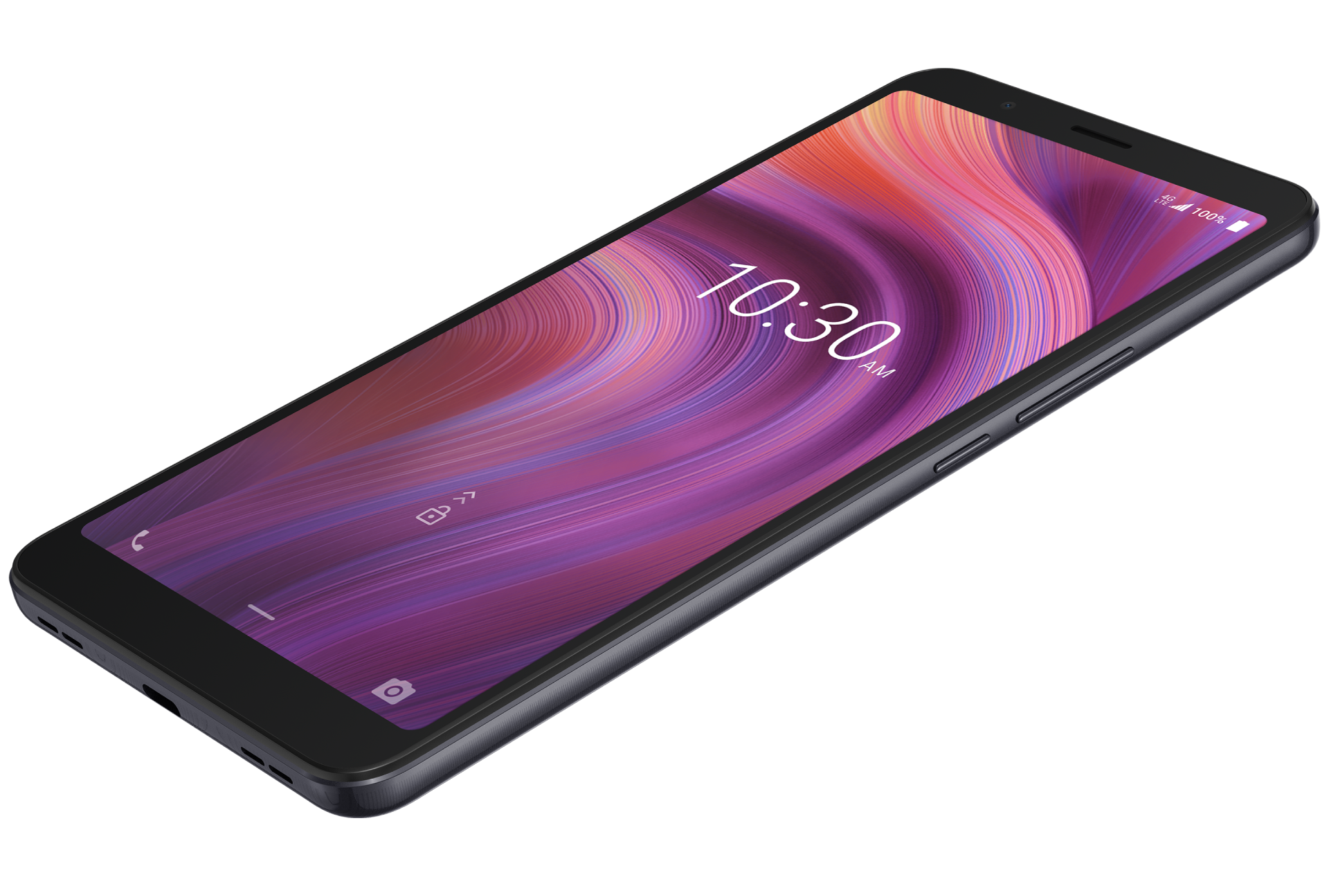New Alcatel 3v Offers Up Gigantic Screen And Battery