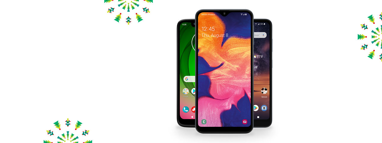 The Best Deals Available At Verizon November 2019