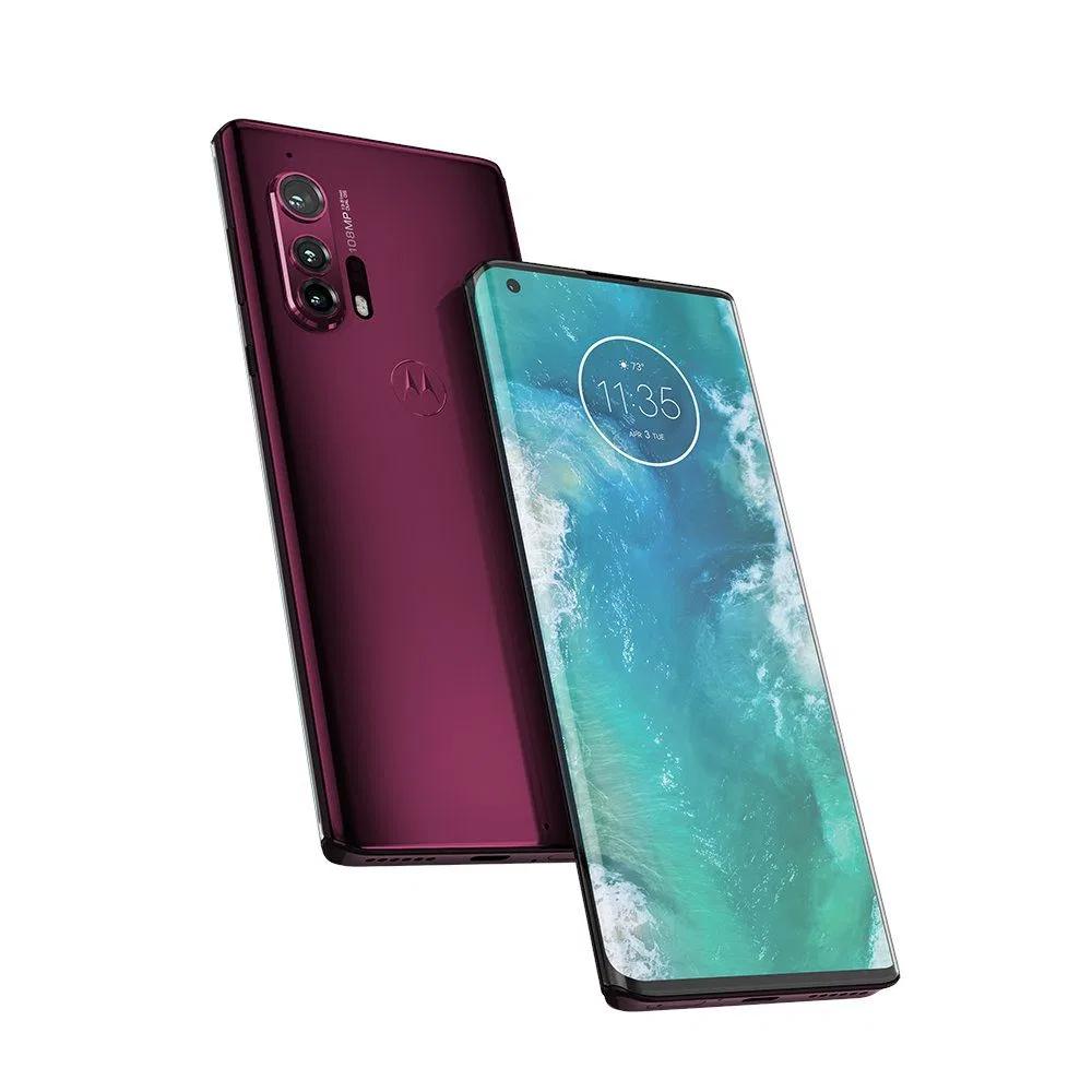 Motorola set to deliver new flagship phone on April 22