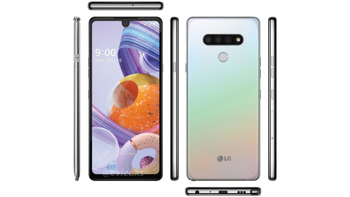 LG Q61 smartphone with 4,000 mAh battery launched