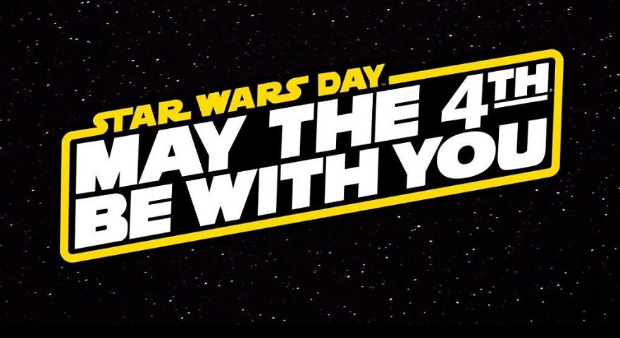 The Force Is Strong With These Amoled Wallpapers For Star Wars Day