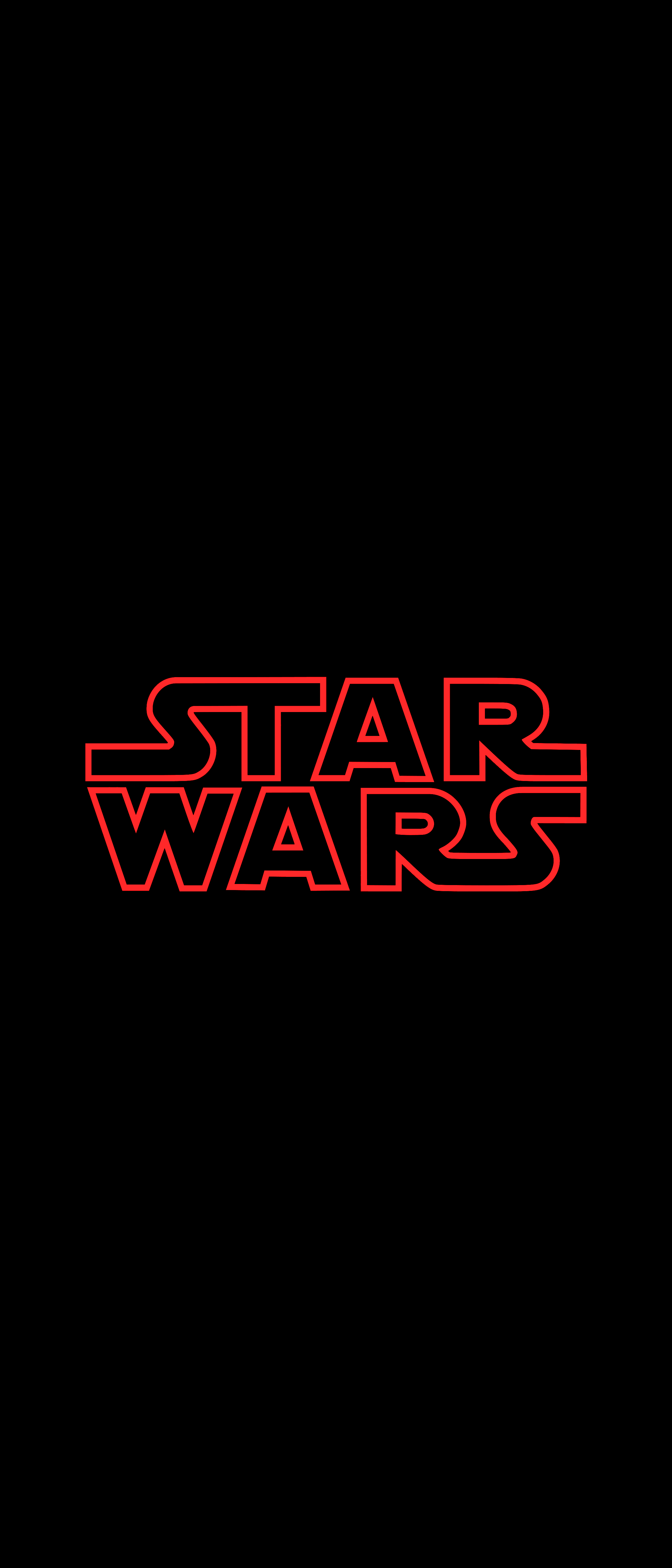 The Force Is Strong With These Amoled Wallpapers For Star Wars Day Laptrinhx