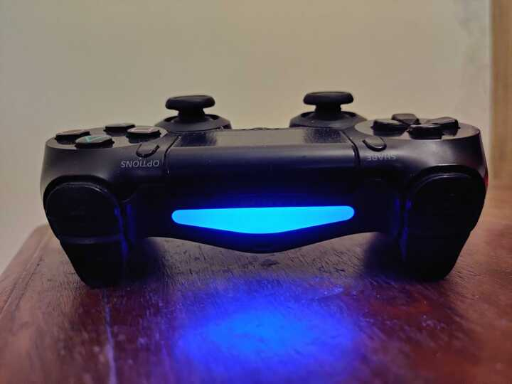 How To Pair A Dualshock 4 Controller To Your Android