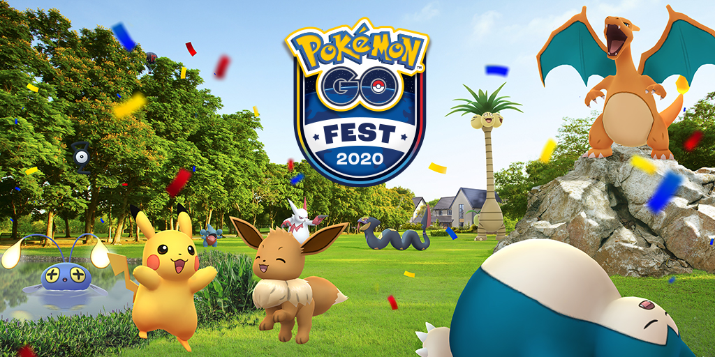 Pokémon GO to implement Niantic Local Business Recovery Initiative