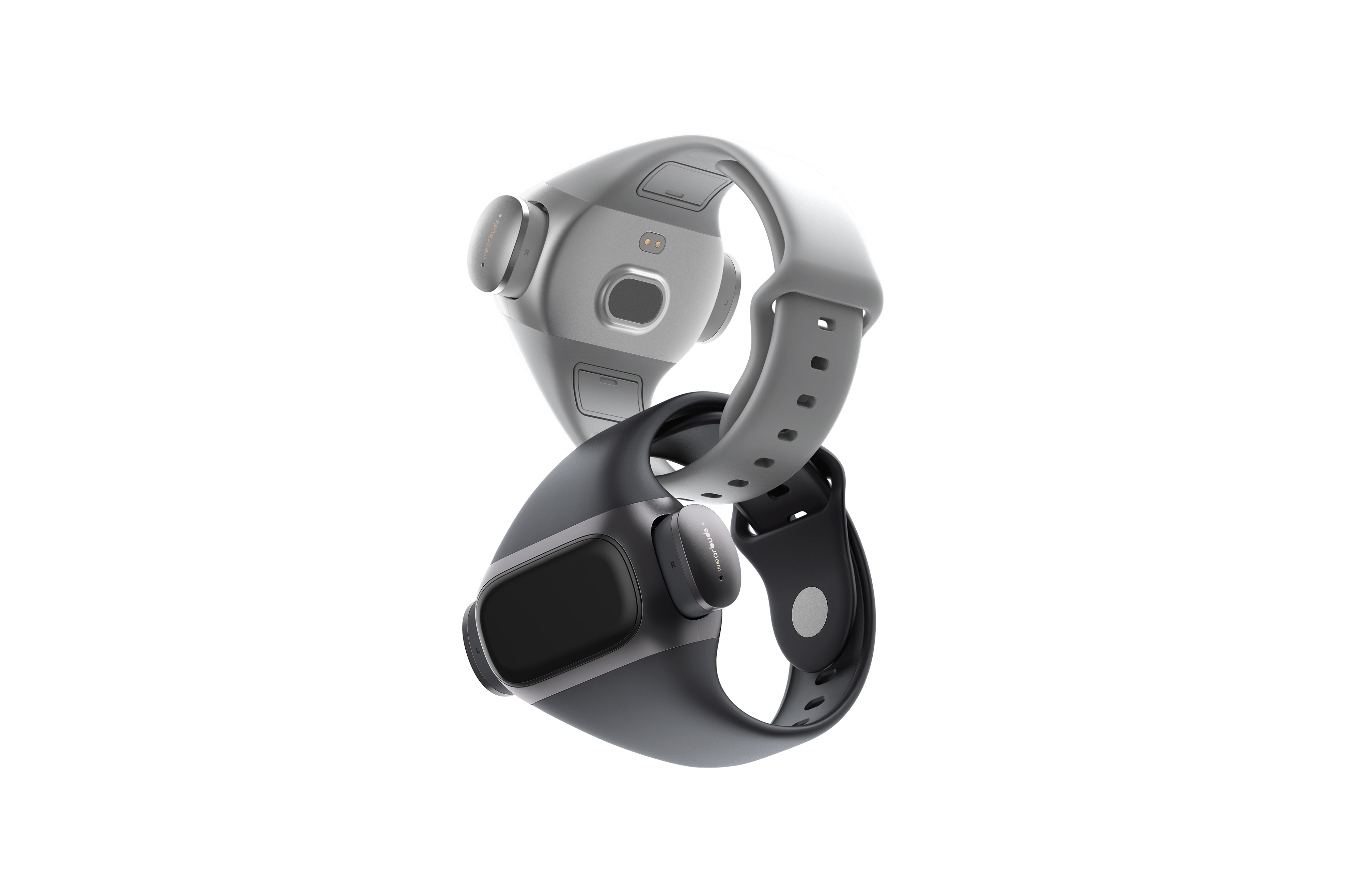 Aipower Wearbuds Pro Side