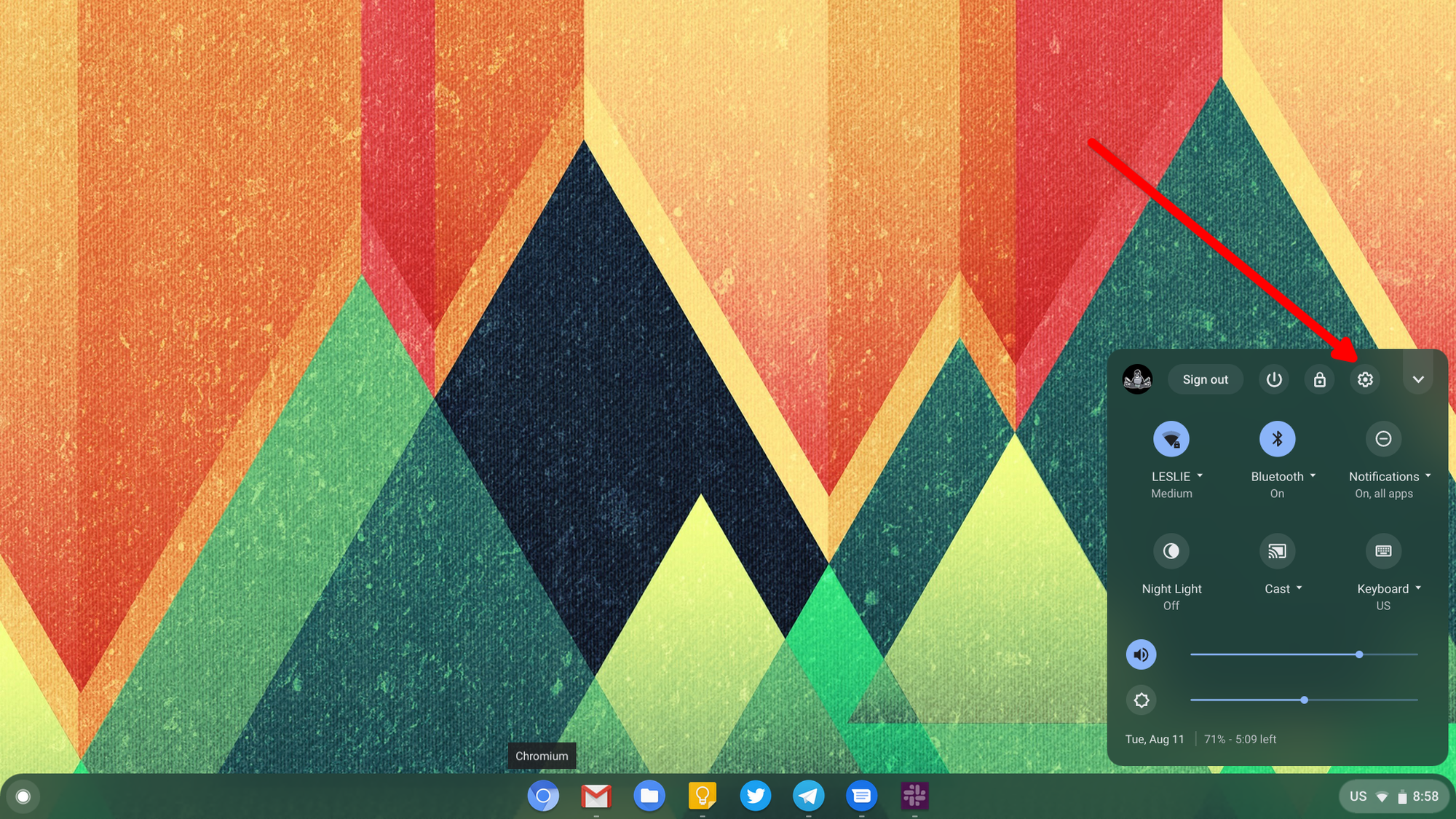 How To Enable Linux Apps On Chrome Os Android Us Apps And News U S America