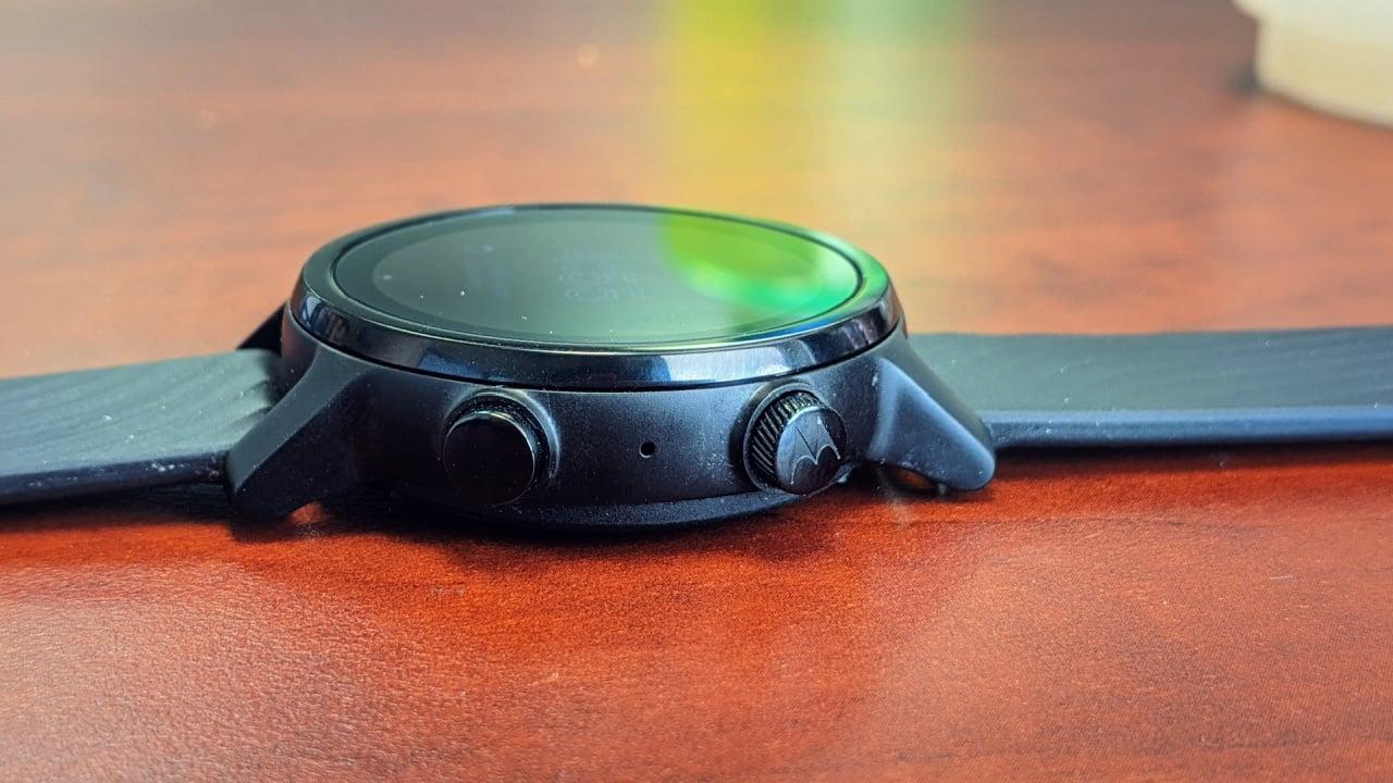 Moto360 (3rd-Gen) review