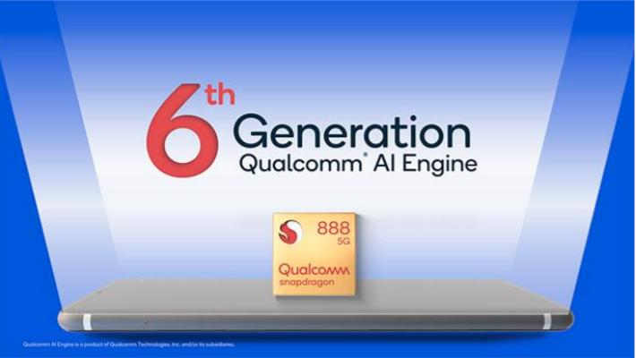 Snapdragon 888 AI
