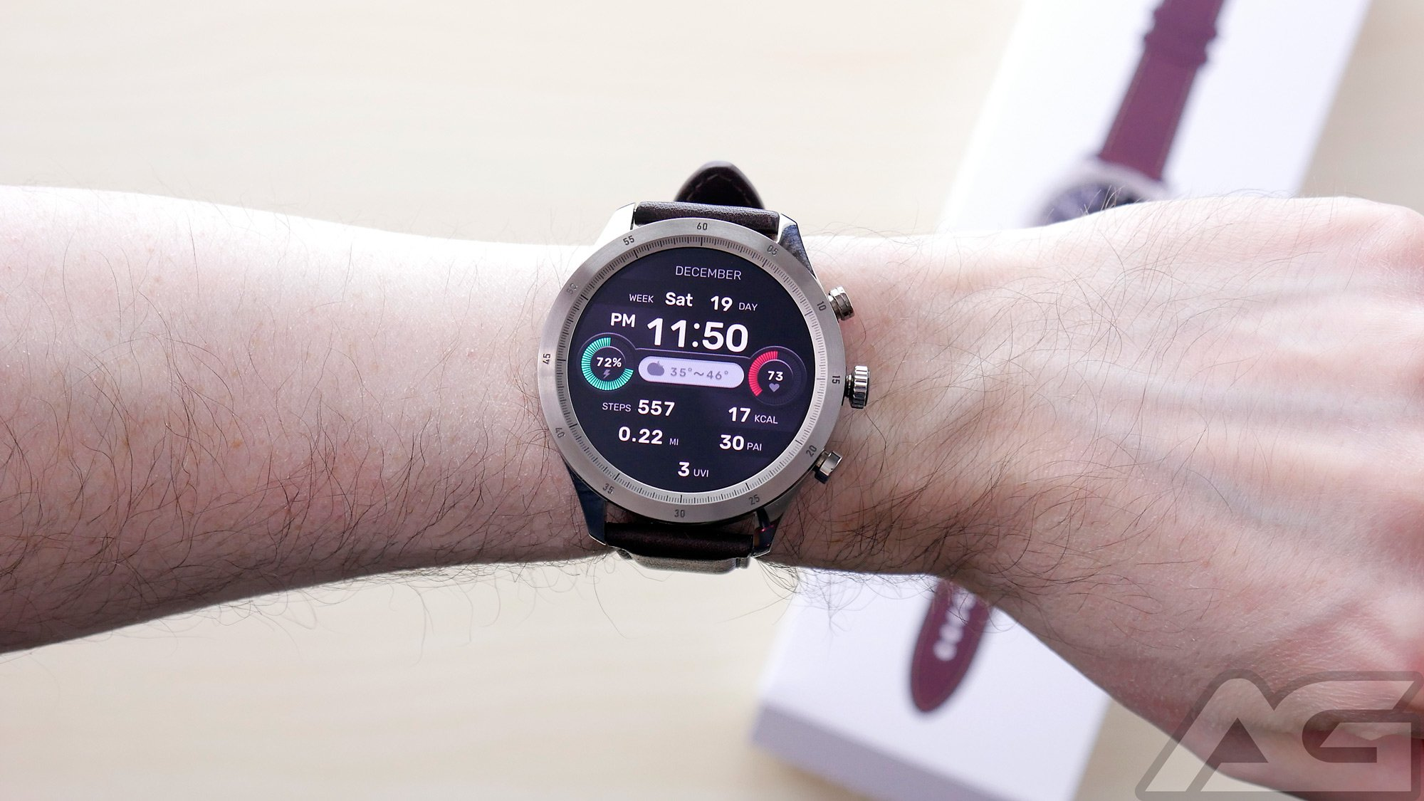 Zepp Z Smartwatch review