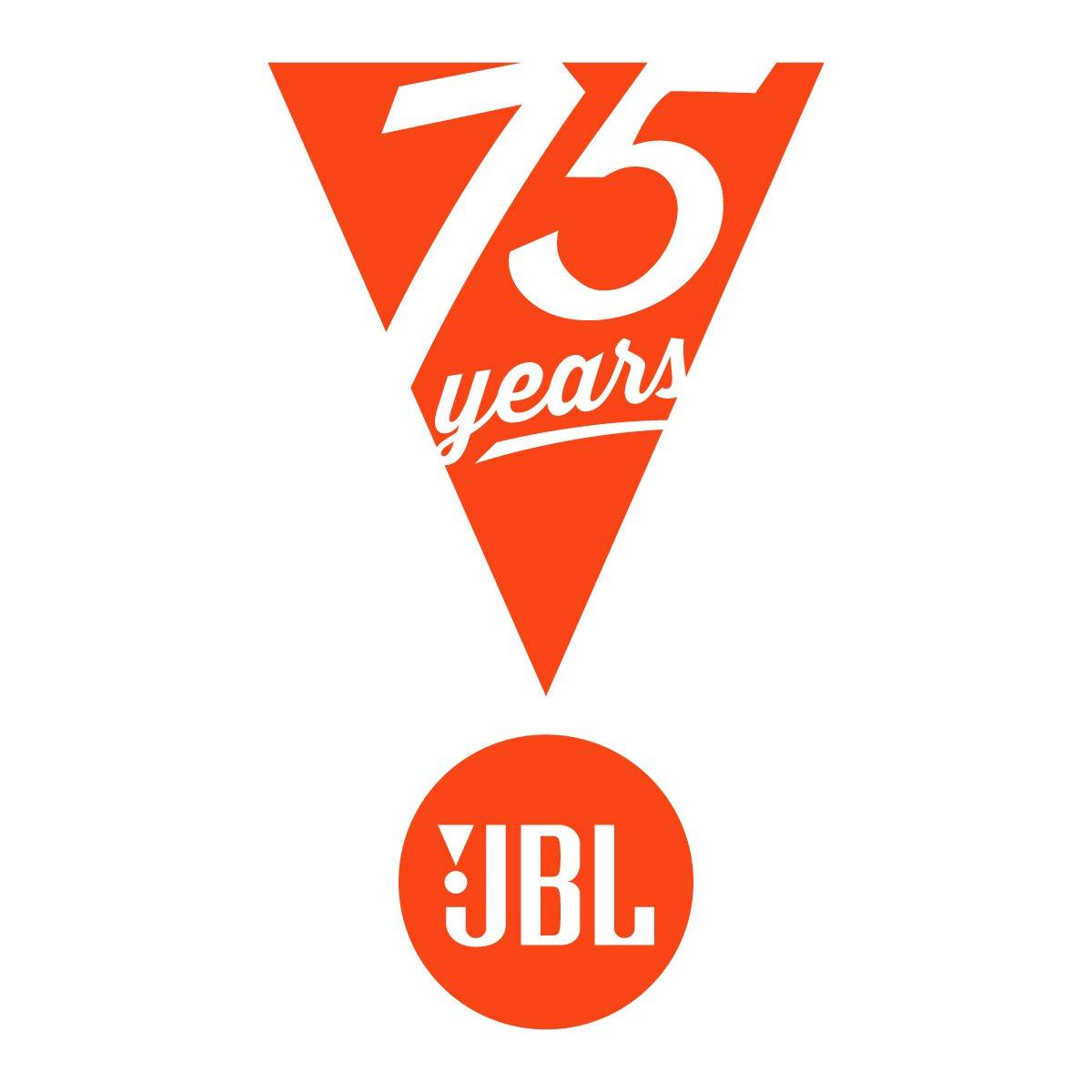JBL 75 Years