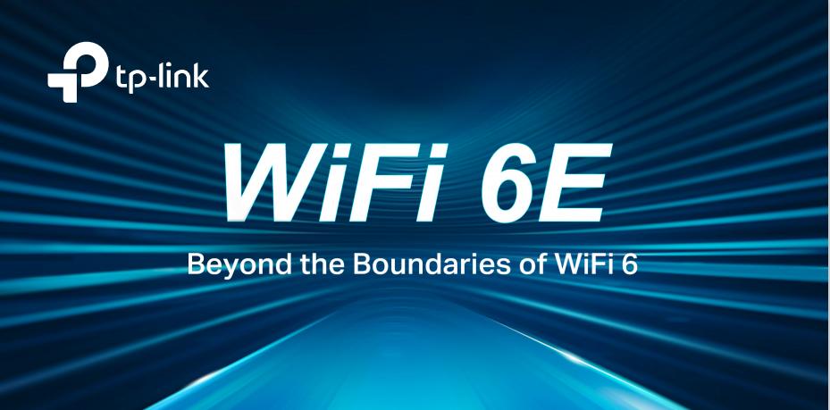 TP-Link WiFi 6E