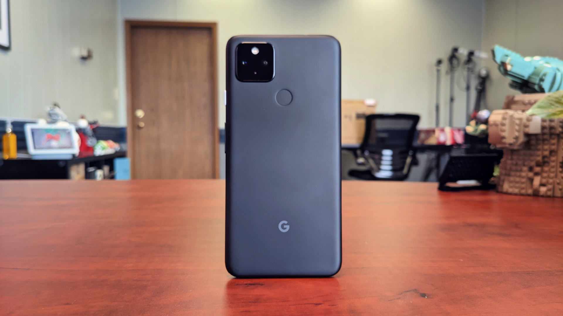 Four Months Later: Google Pixel 4a (5G) review