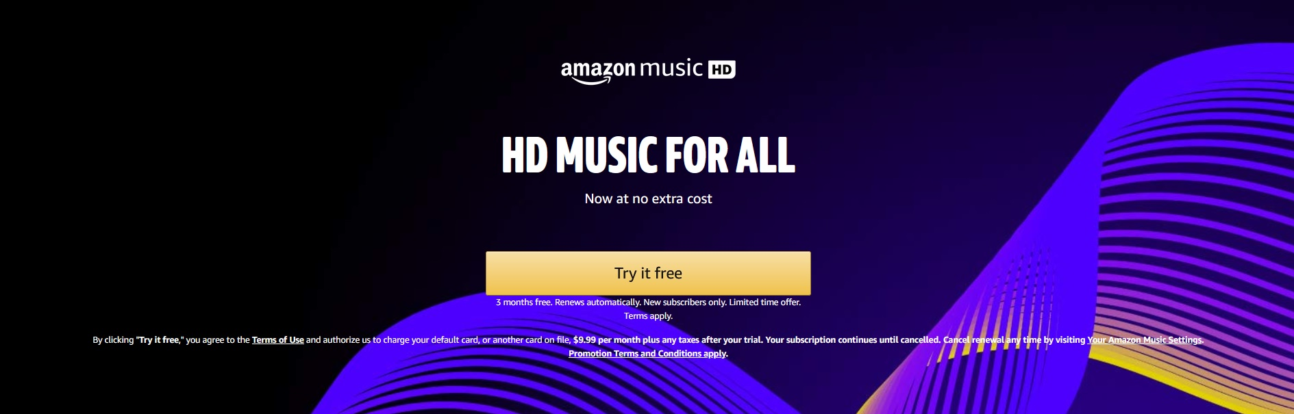 Amazon Music Unlimited stops charging extra for lossless ...