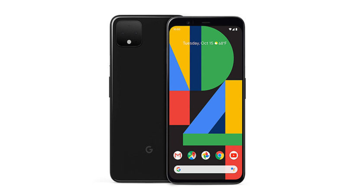 Grab a pre-owned Google Pixel 4 XL for just $299