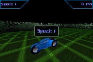 Light Racer 3D 12
