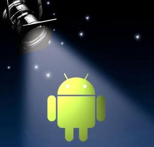 android_spotlight